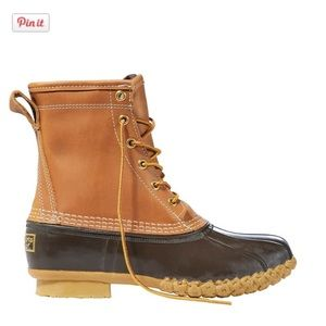 "Bean Boots by L.L.Bean®, 8"" Gore-Tex/Thinsulate"
